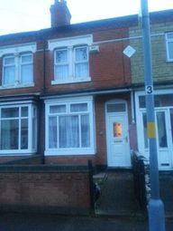 Thumbnail 3 bedroom terraced house to rent in Havelock Road, Tyseley