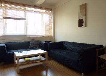 Thumbnail 4 bed flat to rent in Tower Bridge Road, London Bridge SE1,