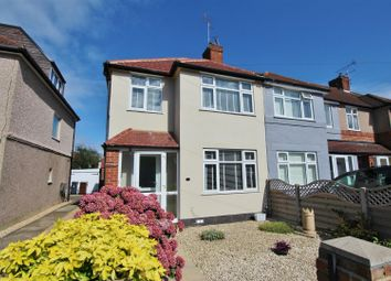 Thumbnail 3 bed property to rent in Sussex Avenue, Isleworth