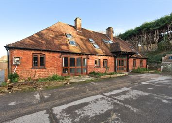 Thumbnail 5 bed detached house for sale in Knowle, Fareham, Hampshire
