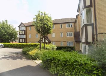 Thumbnail 1 bedroom flat for sale in Britton Close, Catford