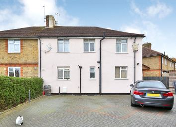 Thumbnail 5 bed end terrace house for sale in Dunholme Lane, London