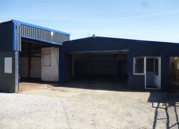 Thumbnail Light industrial for sale in Cledford Lane, Middlewich, Cheshire