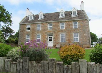 Thumbnail 4 bed property to rent in Le Chemin Des Montagnes, St. Lawrence, Jersey