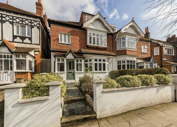 Thumbnail 5 bed property for sale in Lavington Road, London
