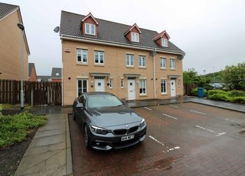 3 bed town house for sale in Brodie Drive, Baillieston G69