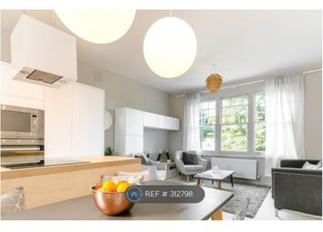 Thumbnail 2 bed flat to rent in Thrale Road, Tooting