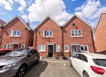 2 bed semi-detached house for sale in Lakeland Drive, Aylesbury HP18