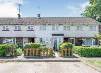 Thumbnail 2 bed terraced house for sale in Trent Road, Bletchley, Milton Keynes, .