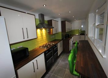 Thumbnail 8 bedroom shared accommodation to rent in Wavertree L15, Liverpool,