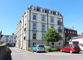 Thumbnail 2 bedroom flat to rent in Horder Mews, Old Town, Swindon, Wiltshire
