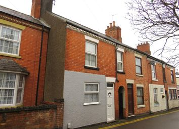 Thumbnail 3 bed terraced house for sale in Hall Croft, Shepshed, Loughborough