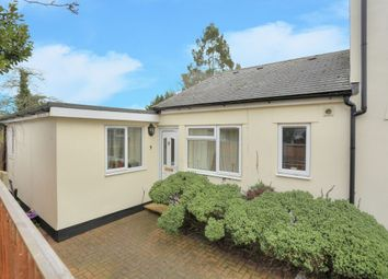 Thumbnail 1 bed flat for sale in Sutton Road, St.Albans