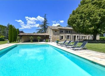 Thumbnail 5 bed farmhouse for sale in Lotissement Le Provençal, 84800 L'isle-Sur-La-Sorgue, France