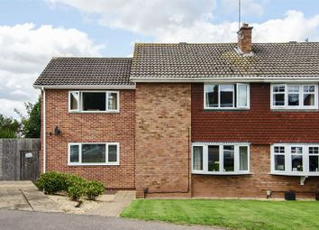 4 bed semi-detached house for sale in Chadswell Heights, Lichfield WS13