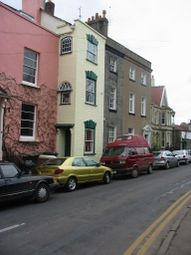 Thumbnail 4 bedroom terraced house to rent in Cliftonwood Road, Clifton, Bristol
