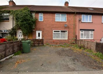 Thumbnail 4 bed terraced house for sale in Alma Close, Farsley, Pudsey, West Yorkshire
