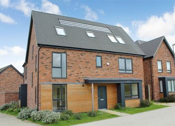 Thumbnail 6 bed detached house for sale in Cartington Gardens, Tattenhoe Park, Milton Keynes, Buckinghamshire