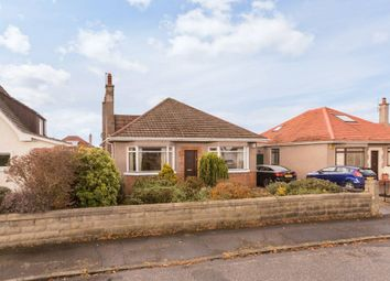 Thumbnail 3 bed detached bungalow for sale in Cramond Park, Cramond, Edinburgh
