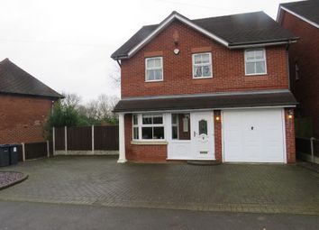 4 bed detached house for sale in Ebrook Road, Sutton Coldfield B72