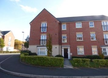 2 bed flat for sale in Courtier Close, Liverpool, Merseyside L5
