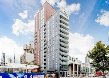 Thumbnail 2 bed flat for sale in Nine Elms Point, Wandsworth Road