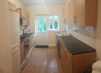 Thumbnail 5 bed semi-detached house to rent in Lathom Road, Withington, Manchester