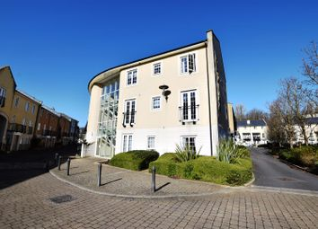 Thumbnail 3 bed flat for sale in Lower Burlington Road, Portishead, Bristol