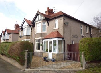 Thumbnail 4 bed semi-detached house for sale in Gloucester Drive, Morecambe