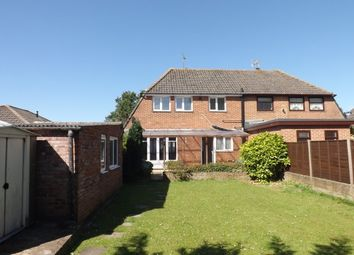Thumbnail 3 bed property to rent in Esher Grove, Waterlooville