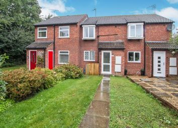 2 bed terraced house for sale in Elizabeth Crescent, Stoke Gifford, Bristol, South Gloucestershire BS34