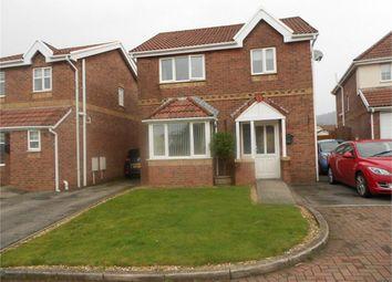Thumbnail Detached house for sale in 37 Rowan Tree Avenue, Baglan, Port Talbot, West Glamorgan