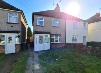 Thumbnail 3 bed semi-detached house to rent in Three Spires Avenue, Coundon, Coventry
