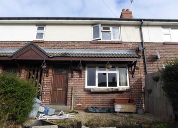 Thumbnail 2 bedroom town house for sale in Greenthorpe Walk, Bramley, Leeds, West Yorkshire