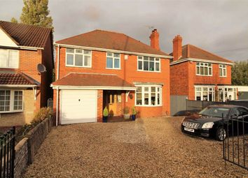 Himley Road, Gornal Wood, Dudley DY3. 5 bed detached house for sale