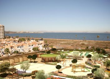 Thumbnail 2 bed apartment for sale in La Manga Del Mar Menor, Murcia, Spain