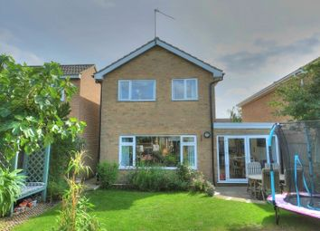 Thumbnail 3 bed detached house for sale in College Close, Coltishall, Norwich