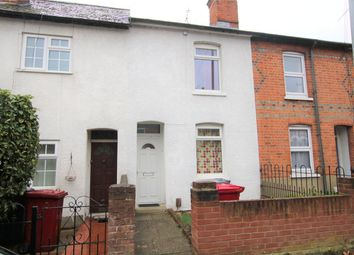 2 bed terraced house to rent in Blenheim Gardens, Reading, Berkshire RG1