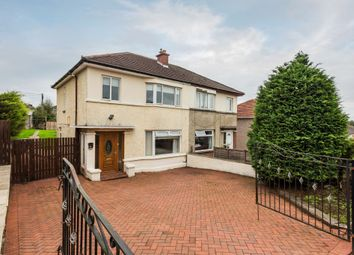 Thumbnail 3 bed semi-detached house for sale in Fleming Road, Bishopton