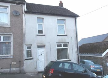 Thumbnail 3 bedroom end terrace house to rent in Birchwood Avenue, Treforest, Pontypridd