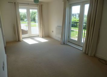 Thumbnail 2 bed flat to rent in Cavan Way, Broughton, Milton Keynes
