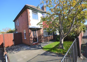 3 bed semi-detached house for sale in Abingdon Drive, Ruddington, Nottingham NG11