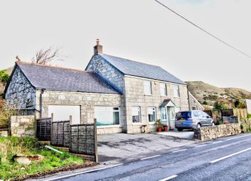 Thumbnail 4 bed detached house for sale in High Street, St. Austell