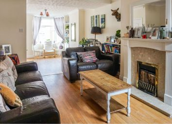 3 bed terraced house for sale in Broxtowe Drive, Mansfield NG18