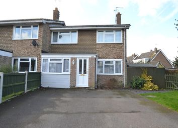 3 bed property to rent in Exeter Close, Great Horksley, Colchester CO6