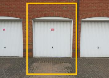 Land for sale in Garage, Baines Way, Grange Park, Northampton NN4