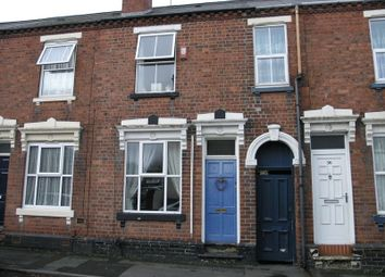 Thumbnail 2 bed terraced house for sale in Whitehall Road, Cradley Heath
