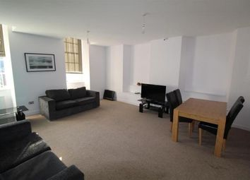 Thumbnail 2 bed flat to rent in Netherhall Road, Doncaster