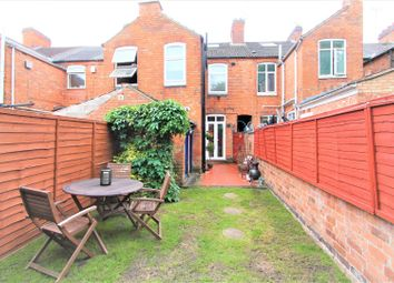 2 bed terraced house for sale in Cavendish Road, Aylestone, Leicester LE2