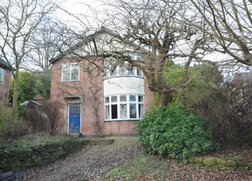 Thumbnail 3 bed detached house for sale in Holroyd Avenue, Sneinton, Nottingham